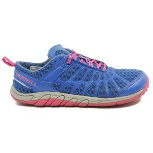 Merrell Women Barefoot Glove Crush Minimalist Shoe